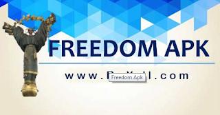 Freedom Apk 1.6.9d Update Maret 2017