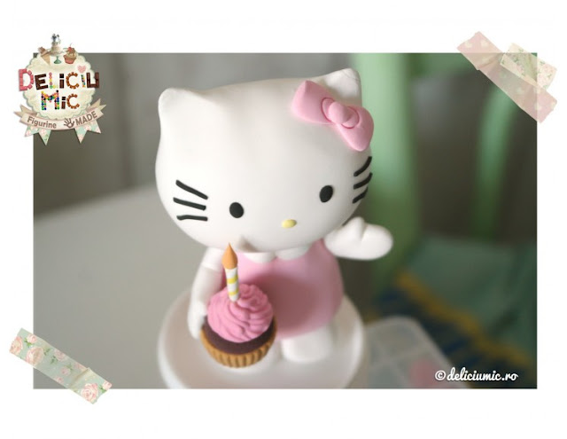 hello kitty handmade