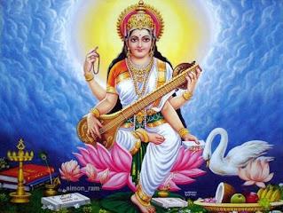 Namo Sharada Namo Sharadha