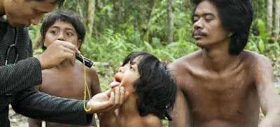 Suku Hutan (Batam)