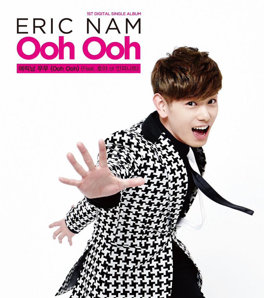 [Single] Eric Nam – Ooh Ooh