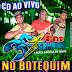 CD (AO VIVO) POP SAUDADE 3D NO BOTEQUIM 31/03/2017