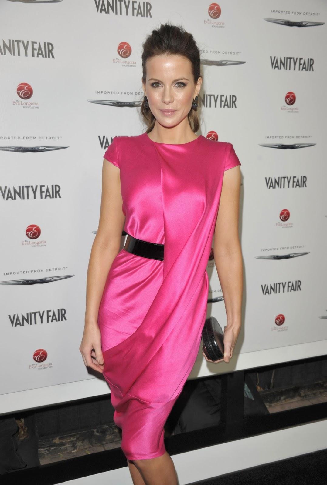 Full HD Wallpapers of Kate Beckinsale at VF Chrysler Celebration Of The Eva Longoria Foundation 8