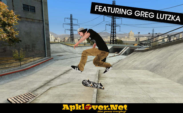 Skateboard Party 3 Pro MOD APK unlimited money