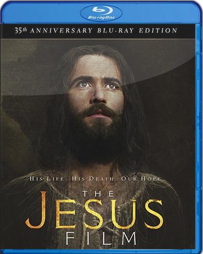 Jesus [1979] [BD25] [35th Anniversary] [Latino]
