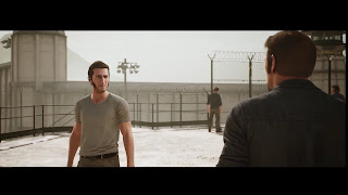 A Way Out 2018 Game Wallpaper