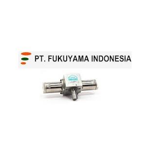 Alamat Email PT. Fukuyama Indonesia