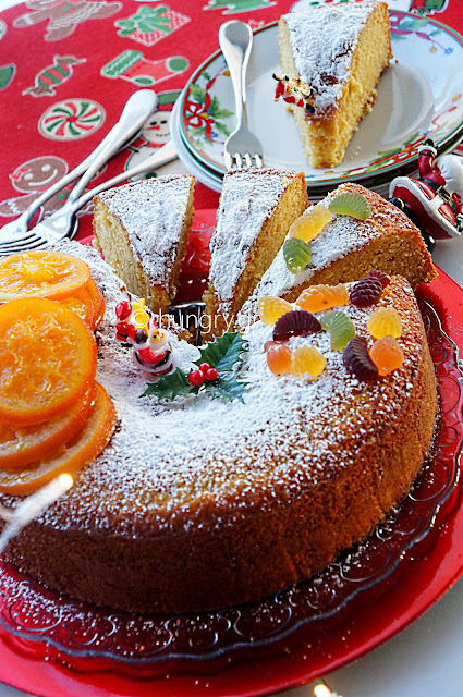 Vasilopita/New Year's Cake 2020!
