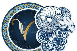 Zodiak Aries (21 Maret - 19 April)