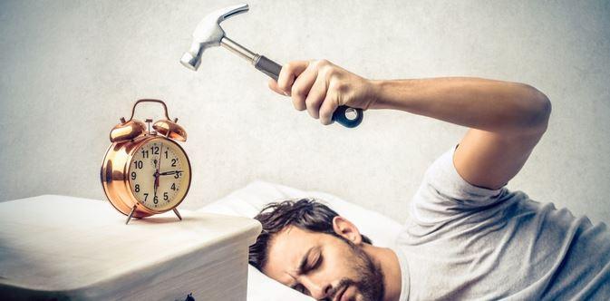 5 Alasan Seorang Pebisnis Harus Rajin Bangun Pagi