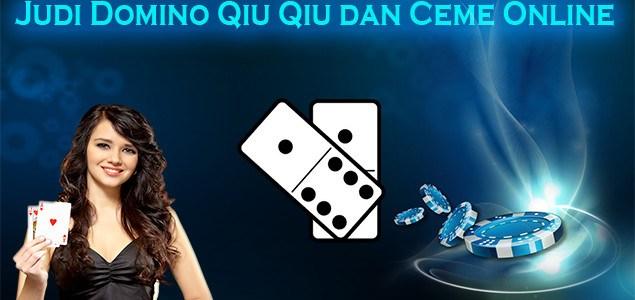 situs poker dan domino jackpot terbesar