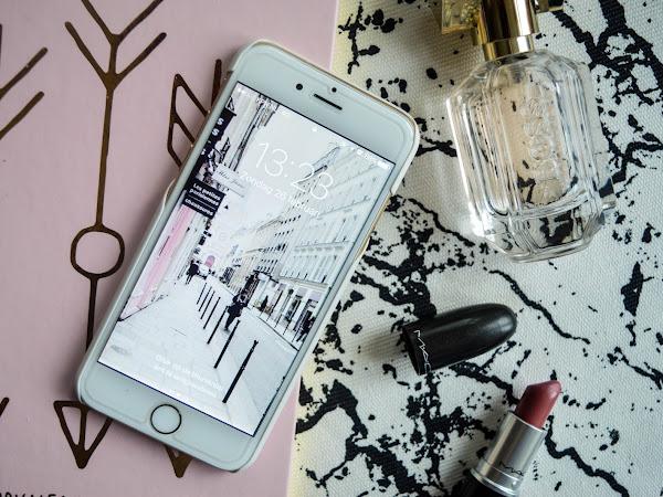 De leukste Parijs achtergronden voor je telefoon