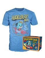 Huckleberry Hound T-Shirt