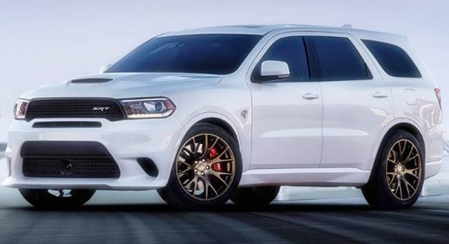 new 2018 dodge durango srt price car release and price. Black Bedroom Furniture Sets. Home Design Ideas