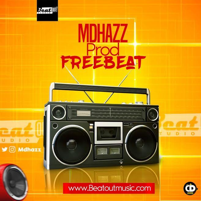 [Instrumental] MdHazz – Free Beat