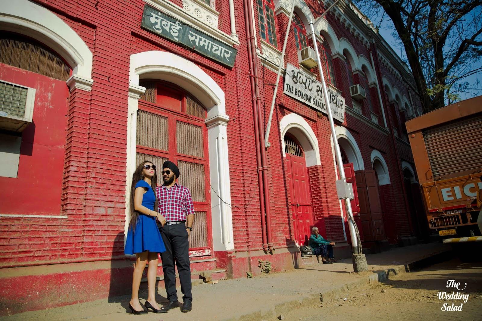 Mumbai dating blog