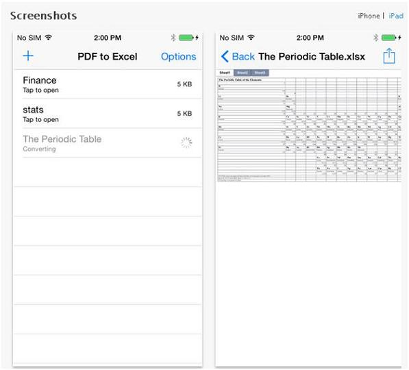 How to Extract Data from a PDF on a Mobile Device