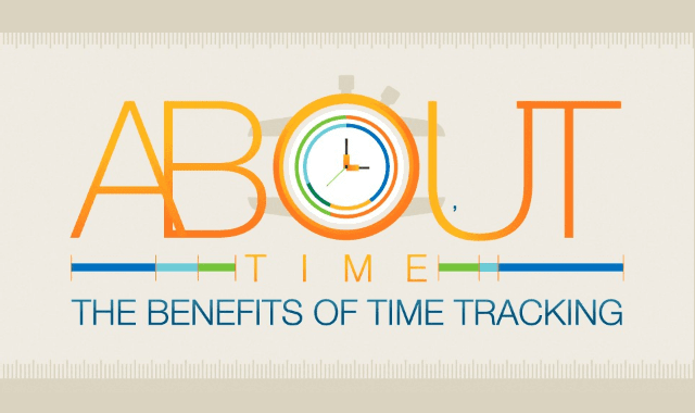 About Time: The Benefits Of Time Tracking