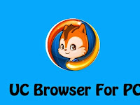 Download UC Browser For PC Terbaru