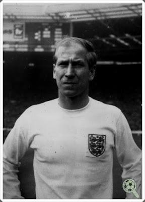 England Bobby Charlton