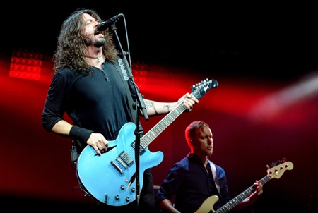 Live Bootlegs: Foo Fighters - Live @ Glastonbury Festival