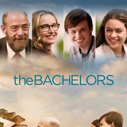 Poster The Bachelors 2017