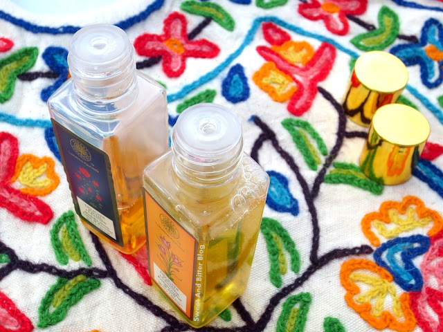 FE Delicate Face Cleansers Mashobra Wild Honey, Lemon and Rosewater & Kashmiri Saffron and Neem Review, Price in India