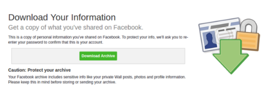 How To Delete Your Facebook Account Permanently?