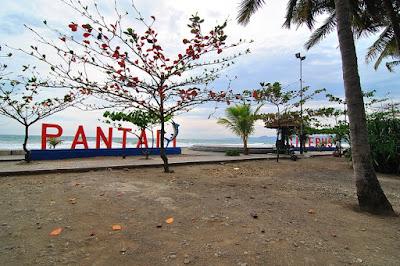 Pantai Cipetus Sukabumi