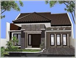 inspirasi rumah idaman !! model rumah sederhana tapi indah