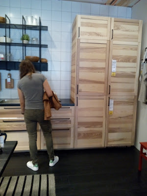 IKEA Interior Furniture Decoration Shop
