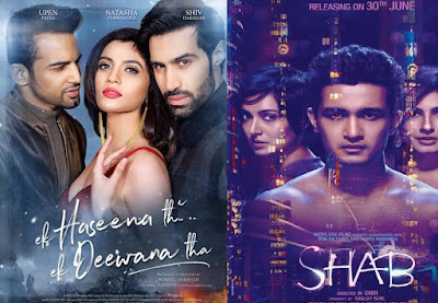 Upcoming Bollywood Movies Releasing 30 June 2017
