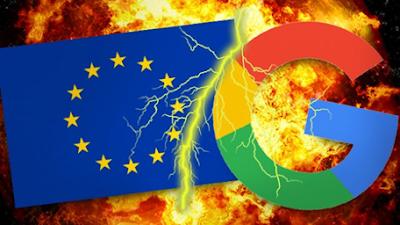 Mengejutkan! Google Didenda, Tidak Akan Ada Lagi Layanan Android Gratis