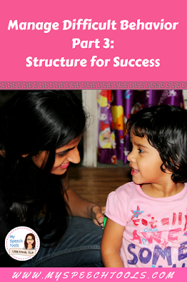 structure for success