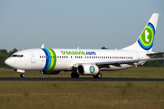 Avião faz pouso de forçado por conta de puns de passageiro