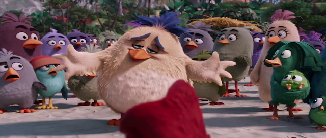The Angry Birds Movie 2016 Full Movie Free Download And Watch Online In HD brrip bluray dvdrip 300mb 700mb 1gb