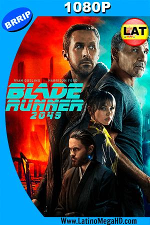 Blade Runner 2049 (2017) Latino HD 1080P ()