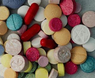 Macam-macam Contoh Jenis Narkotika beserta Gambarnya