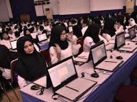 Gagal Passing Grade Tes SKD, Opsi Perangkingan Paling Adil dan Efektif