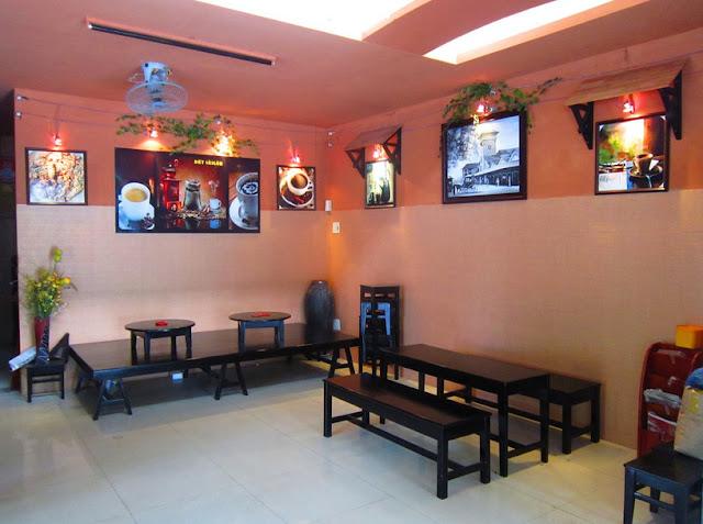 Lập dự án kinh doanh quán cafe quy mô nhỏ từ 150 - 200 triệu