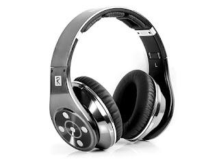 Bluedio R+ Legend Version Bluetooth