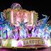 Ensaios técnicos das escolas de samba para o carnaval começam em janeiro.