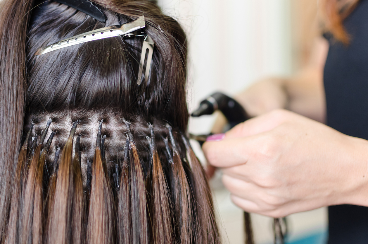 FAH Hair Extensions in Toronto: Essential Benefits You can Have from Hair Extensions Salon in Toronto