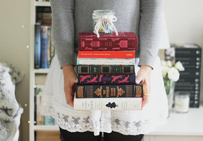 TBR Book Jar: O que é?