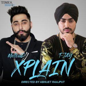 Xplain Punjabi