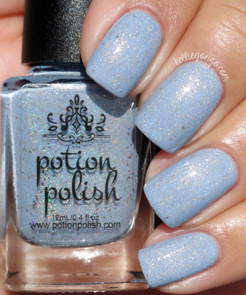 Potion Polish Snowmelt
