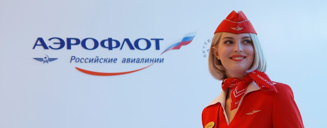 Türkiye - Rusya Uçak Bileti