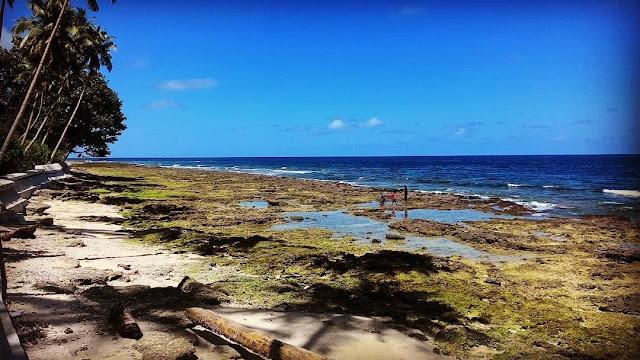 Tempat Wisata Pantai di Ambon Dengan Pemandangan Yang Eksotis 5 Tempat Wisata Pantai di Ambon Dengan Pemandangan Yang Eksotis
