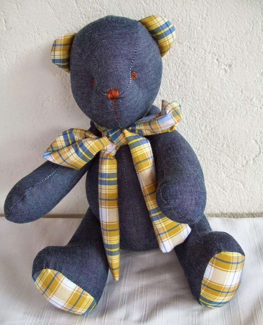 Ursinhas para meninas, Urso Porta Fraldas, Móbile de Ursinhos, e outros trabalhos