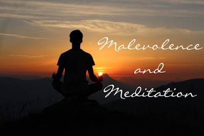 There are many forms of meditation in use today, but they can lead to unpleasant experiences and occult influence. Christians are told to meditate, but we must do it the right way.